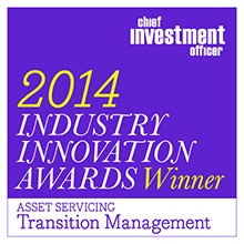 CIO Industry Innovation Award
