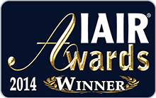 IAIR Awards Winner 2014