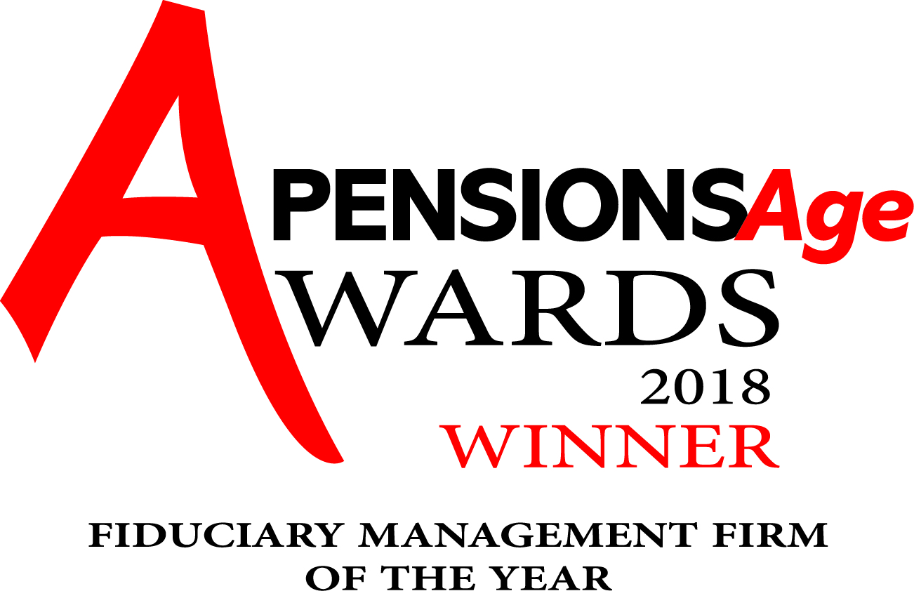 Pensions Age Awards Winner 2018