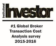 2016 Transaction Cost Analysis Survey