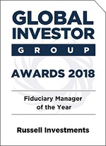 Fiduciary Manager of the Year