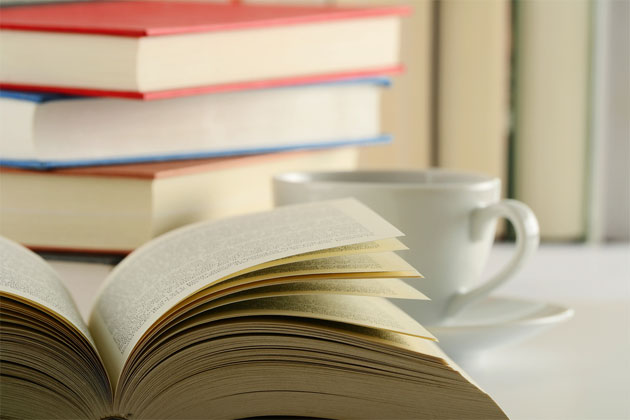 Books for 2015
