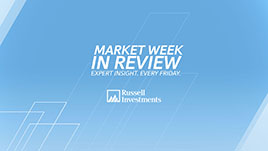 Market Week in Review