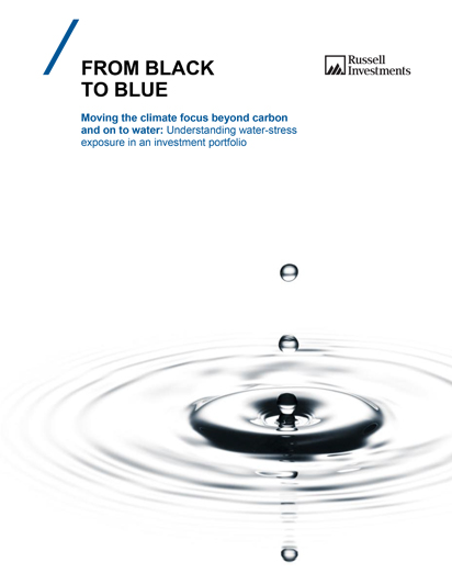 From Black to Blue Understanding Water Stress Exposure Summary Thumb