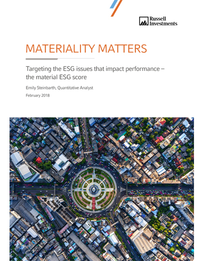 Materiality Matters Executive Summary Thumb
