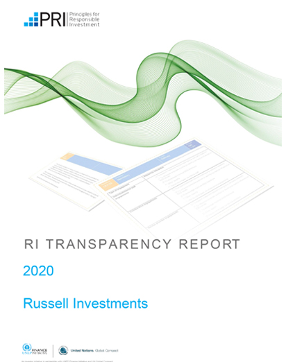 PRI Transparency Report Thumb