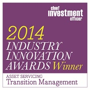 Innovation Winner—Transition Management