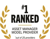#1 Asset Manager Model Provider Based on Total Assets
