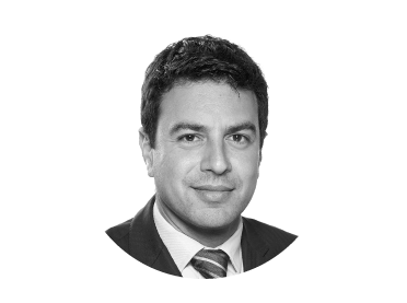Gabriel Sauma, Head of Research, Emerging Market Equities